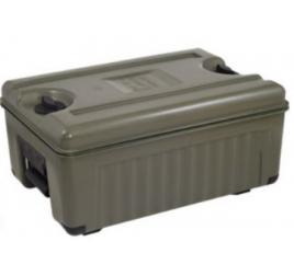GN1/1-es felültöltős thermobox (17 literes)
