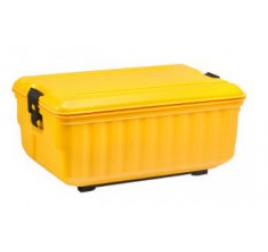 GN1/1-es felültöltős thermobox (48 literes)