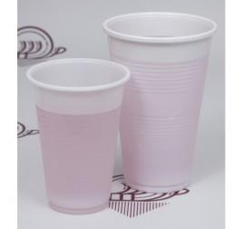 Egyszer használatos pohár 200 ml, 3000 db / gyűjtő