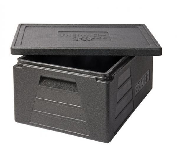 GN1/1-es Boxer felültöltős thermobox (42 literes)