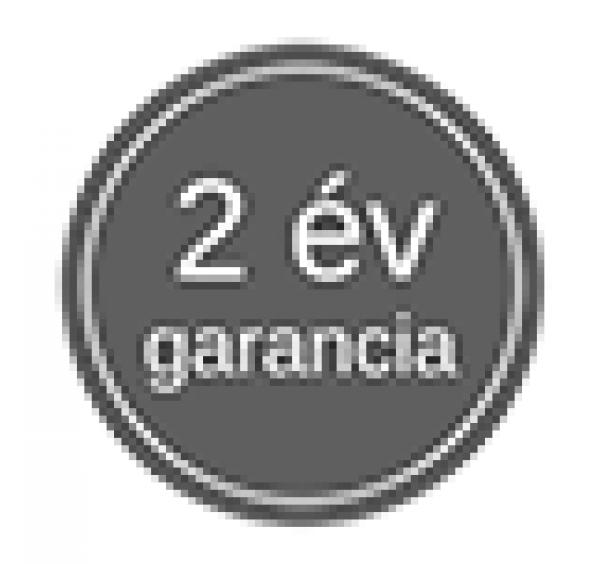 4500 W-os Riviera Elit kültéri fűtőegység