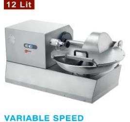 12 literes Diamond horizontális kutter változtatható sebességes
