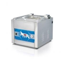 Intercom SQUARE 300/F-B professzionális vákuumcsomagoló gép