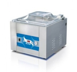 Intercom SQUARE 350-B professzionális vákuumcsomagoló gép