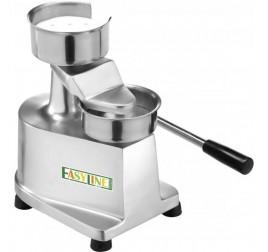 100 mm-es EasyLine húspogácsa formázó