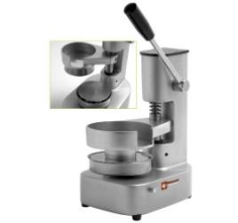 130 mm-es Diamond húspogácsa formázó