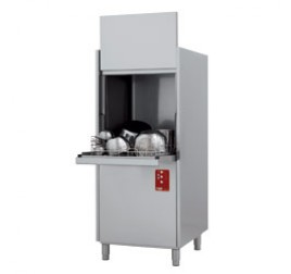 55x61 cm-es Diamond gravitáviós feketeedény mosogatógép