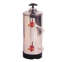 8 literes Diamond manuális vízlágyító