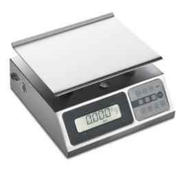 10 kg-os Diamond digitális mérleg