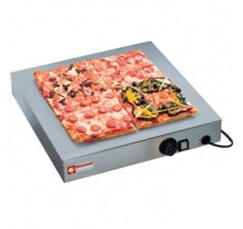Diamond pizza melegentartó lap