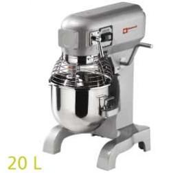 20 literes Diamond 3 funkciós dagasztógép