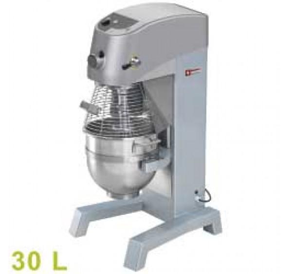 30 literes Diamond 3 funkciós dagasztógép