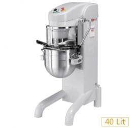 40 literes Diamond állványos 3 funkciós dagasztógép