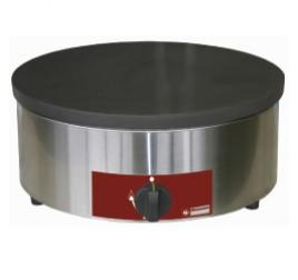 40 cm-es Diamond gázüzemű palacsintasütő