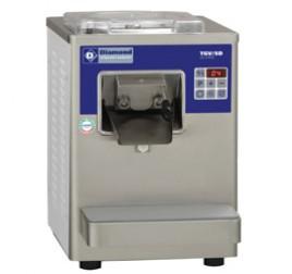 Diamond fagylaltkészítő gép 10 liter/óra kapacitással