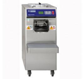 Diamond fagylaltkészítő és pasztörizáló gép 10-35 liter/óra kapacitással