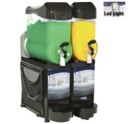 2x10 literes Diamond jégkásakészítő gép