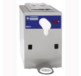 Diamond tejszínhabkészítő gép