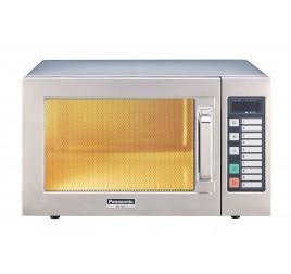 22 literes Panasonic mikrohullámú sütő, digitális, 1000W