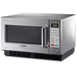 30 literes Panasonic kombinált mikrohullámú sütő, digitális, 1350W