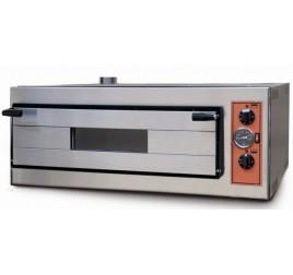 1 aknás Effeuno elektromos pizzakemence 70x70 cm-es kamramérettel