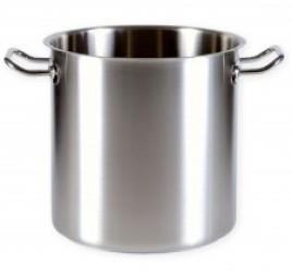 4,5 literes Kayalar rozsdamentes fazék