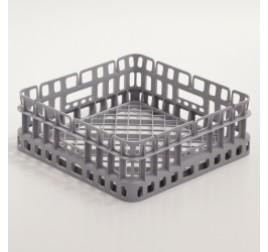 35x35 cm-es Diamond mosogatókosár poharakhoz