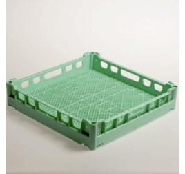 50x50 cm-es Diamond mosogatókosár evőeszközökhöz