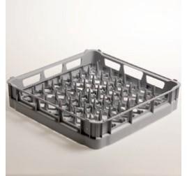 50x50 cm-es Diamond mosogatókosár tányérokhoz