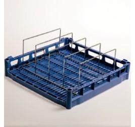 50x50 cm-es Diamond mosogatókosár egyéni tálcákhoz