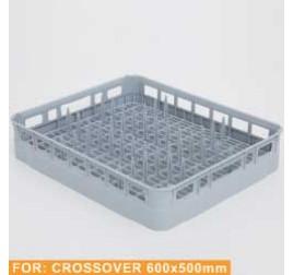 60x50 cm-es Diamond mosogatókosár tálcákhoz