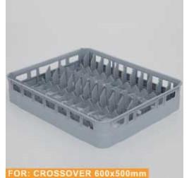 60x50 cm-es Diamond mosogatókosár tányérokhoz