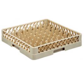 50x50 cm-es mosogatókosár tányérokhoz