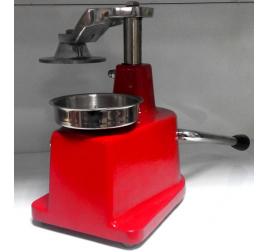 100 mm-es húspogácsa formázó