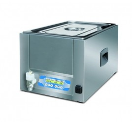 Hydro-Cooking sous vide precizíós főzőmedence