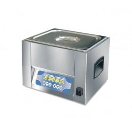 Mini-Cooking sous vide precizíós főzőmedence
