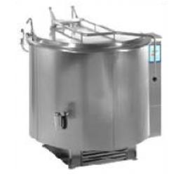 300 literes gázüzemű főzőüst