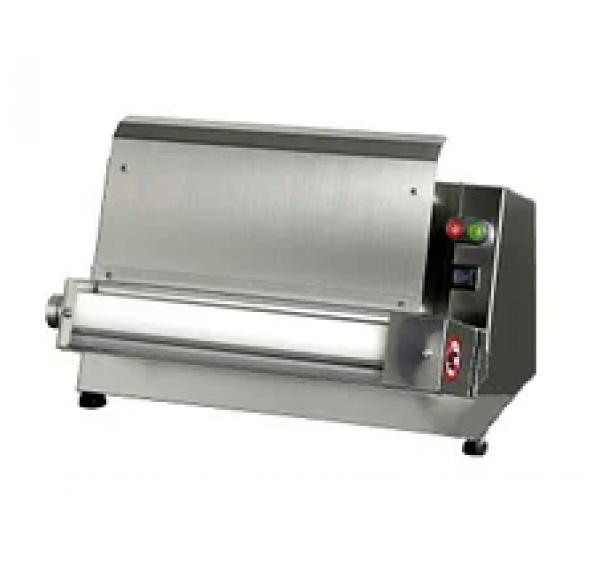 26-40 cm-es GGF elektromos pizzanyújtó gép - a készlet erejéig!