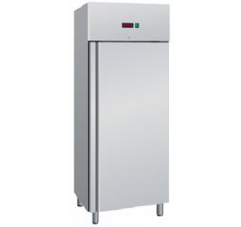 650 literes Amitek teli ajtós hűtőszekrény