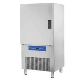 10x GN 1/1 sokkoló hűtő-fagyasztó