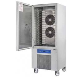 15x GN 1/1 sokkoló hűtő-fagyasztó