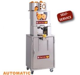 Diamond gördíthető automata citrusprés
