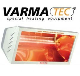 WarmaTec WR2000 infra fűtőegység