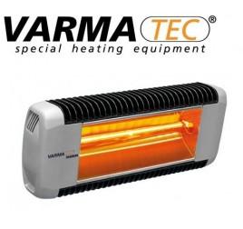 WarmaTec TANDEM infra fűtőegység