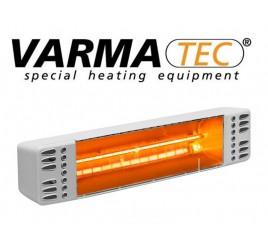 WarmaTec TOP IPX5 infra fűtőegység
