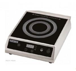 1 zónás Fimar indukciós asztali elektromos főzőlap, bemutató darab