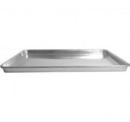 60x40 cm-es alumínium sütőtálca