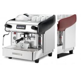 Expobar Megacrem egykaros kávégép daráló nélkül - piros