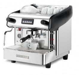 Expobar Megacrem egykaros kávégép daráló nélkül - fekete
