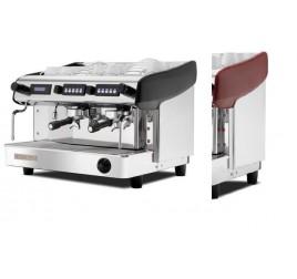 Expobar Megacrem kétkaros kávégép elektronikus adagszámlálóval daráló nélkül - piros